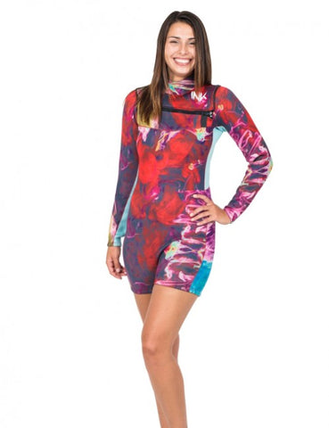 One-Piece Rash Vest | Spitfire