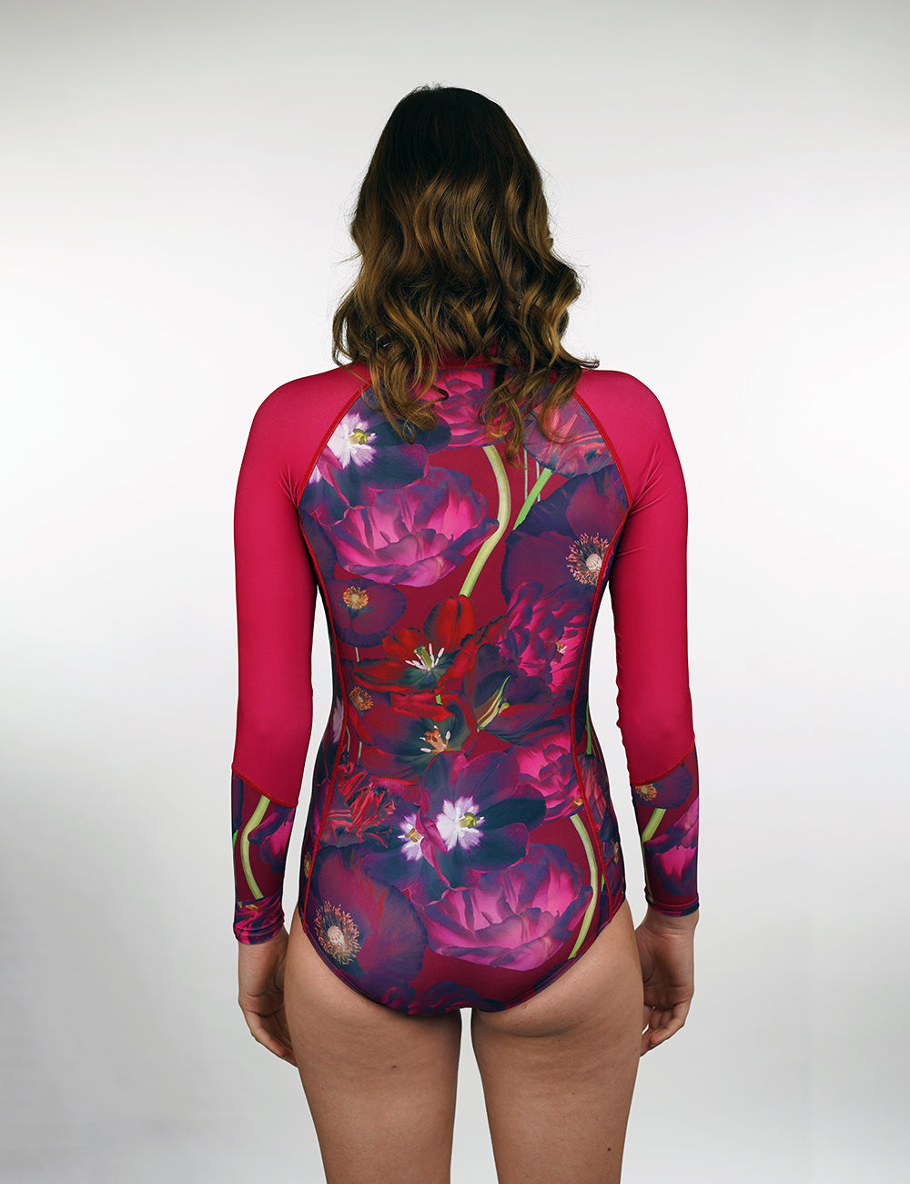 One-Piece Rash Vests | Wicked