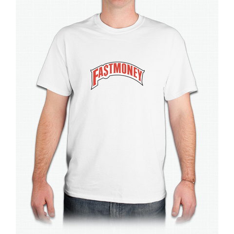 FAST MONEY RETCH - Mens T-Shirt