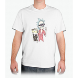 Fear & Loathing in Schwift Vegas - Mens T-Shirt