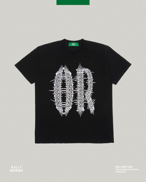 Thorn T-Shirt - Black