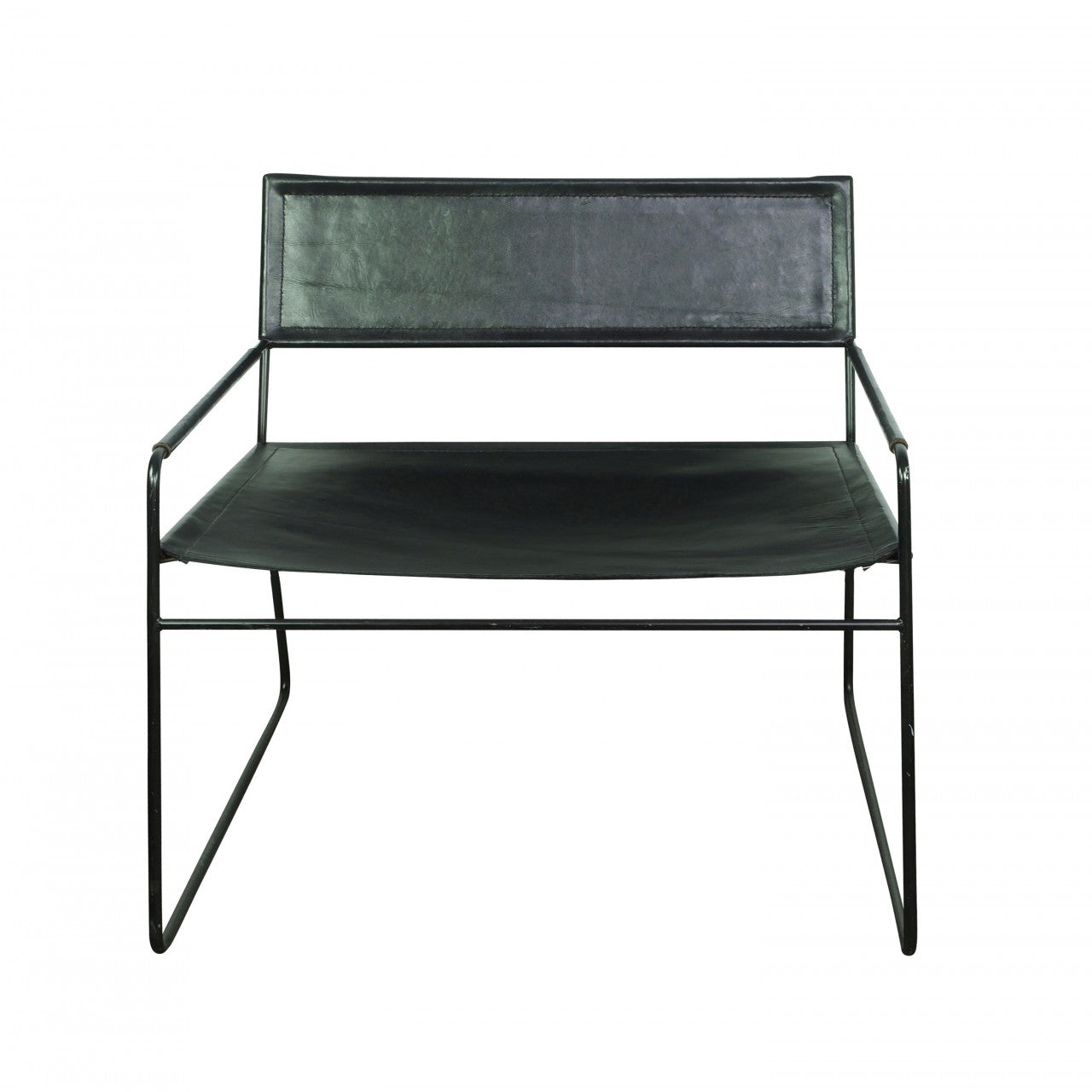 Mak Ocassional Chair Black