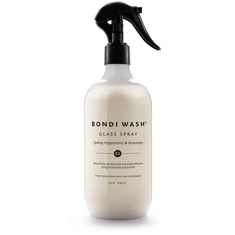 Glass Spray- Bondi Wash