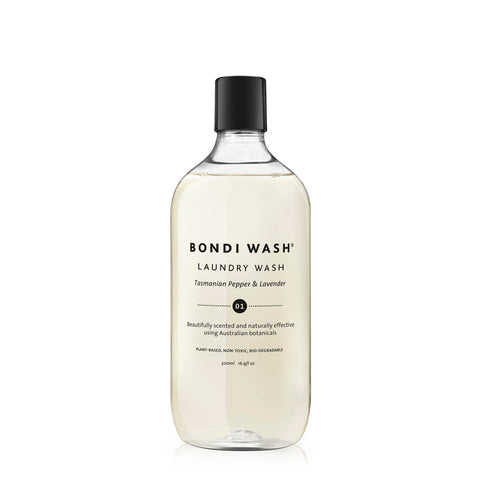 Laundry Wash - Bondi Wash