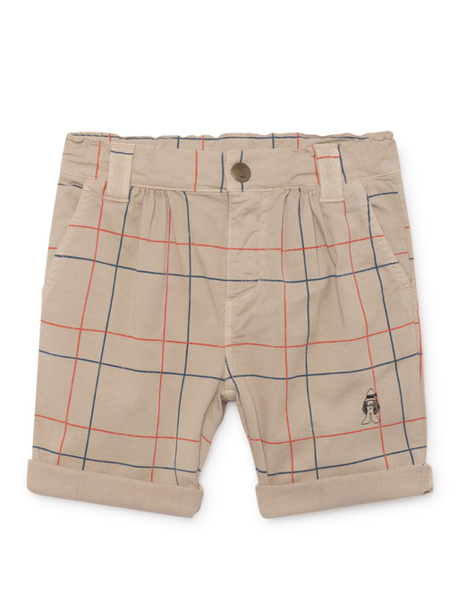 Bobo Choses - Lines Chino Bermuda
