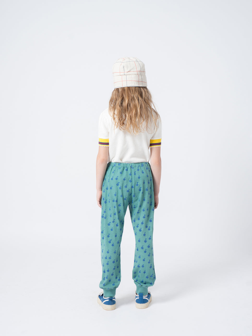 Bobo Choses - Green Apples Tracksuit