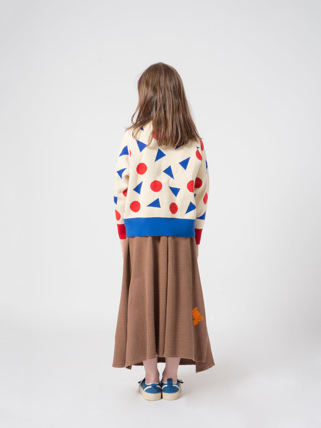 Bobo Choses - Animals Maxi Skirt