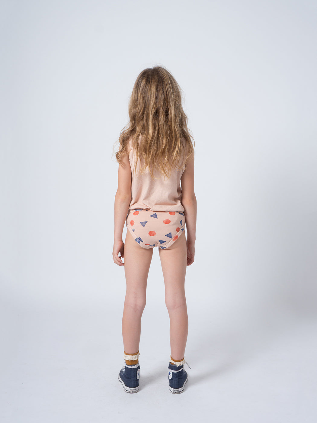 Bobo Choses - Rabbit Short Socks