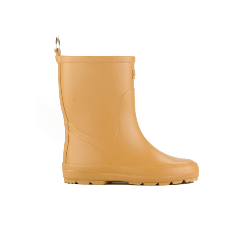 Kiddo Rubber Boots - Natural