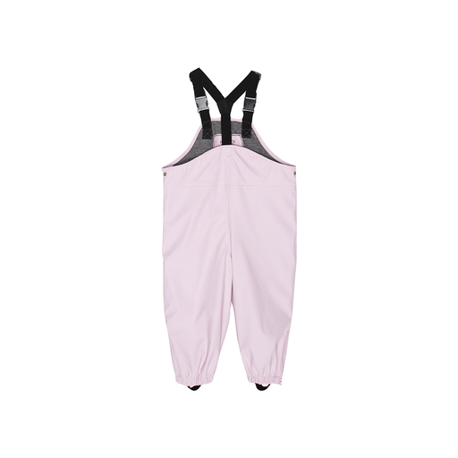 GOSOAKY - PRINCE OF FOXES DUNGAREES | PINK