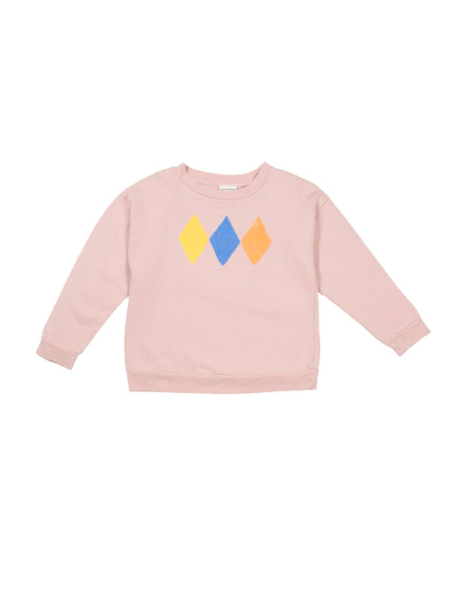 The Campamento - Diamonds Sweatshirt