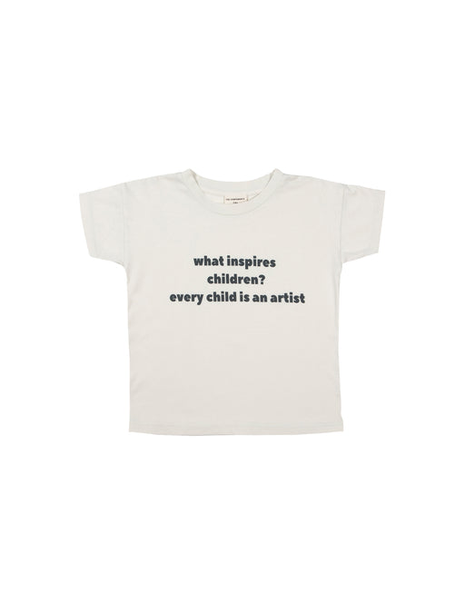 The Campamento - Every Child is An Artist T-shirt