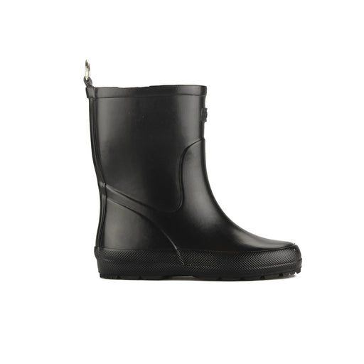 Kiddo Rubber Boots - Black