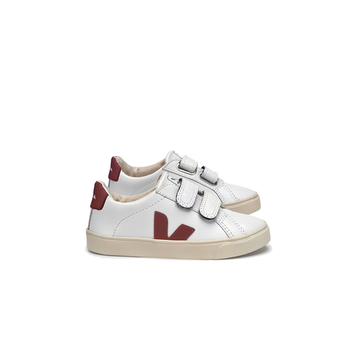 VEJA - ESPLAR WHITE NATURAL DRIED PETAL