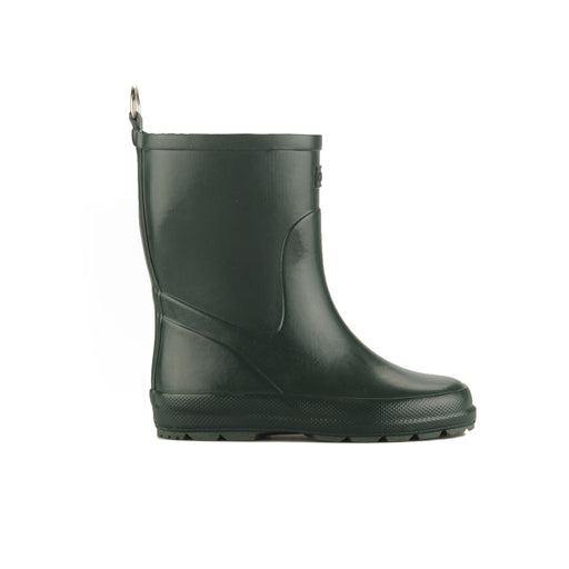 Kiddo Rubber Boots - Dark green