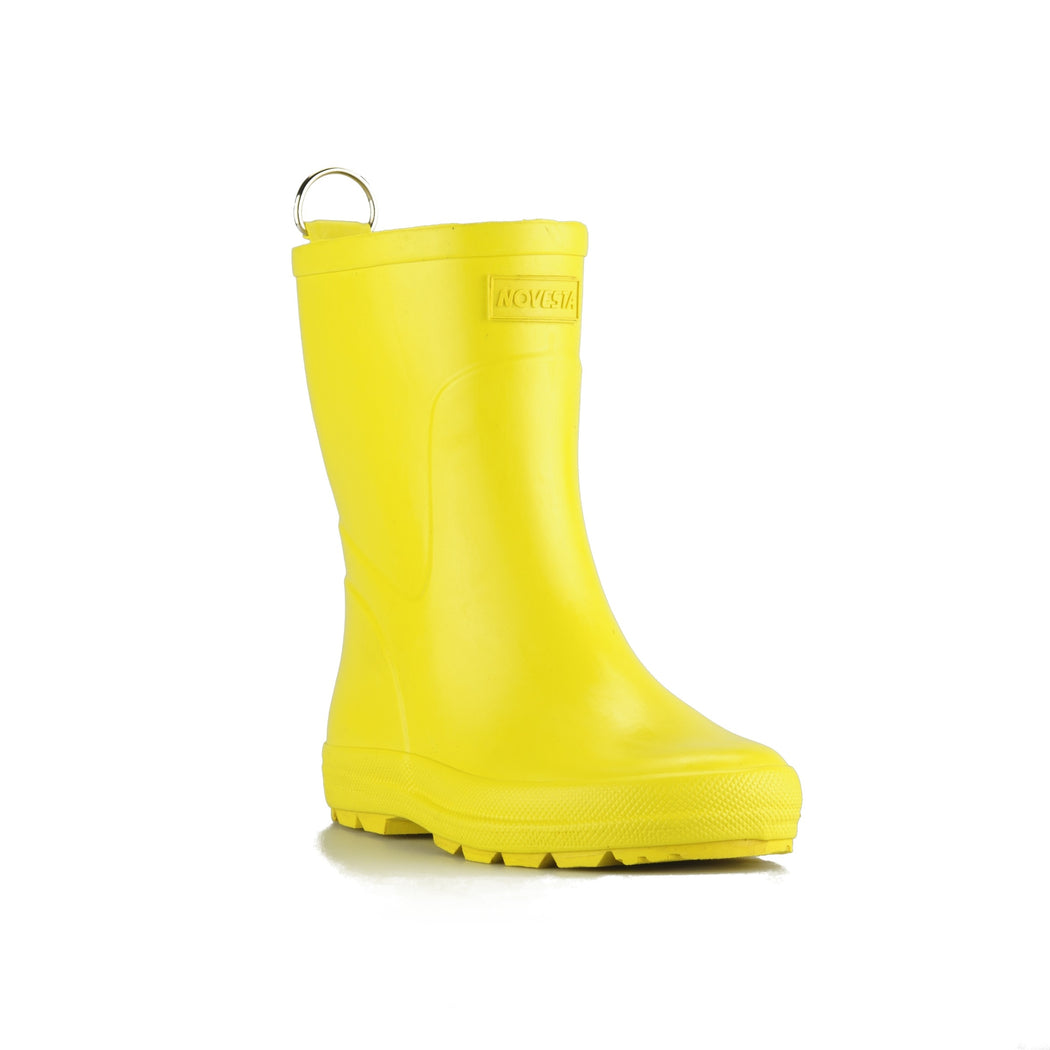 Kiddo Rubber Boots - Yellow