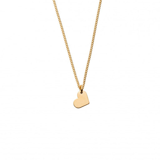 NECKLACE LOVE | GOLD