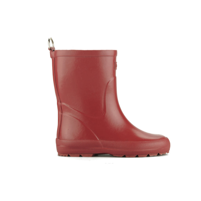 Kiddo Rubber Boots - Red
