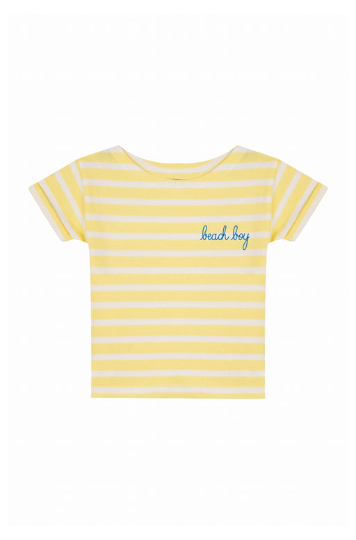 Maison Labiche - Sailor Shirt Beach SS
