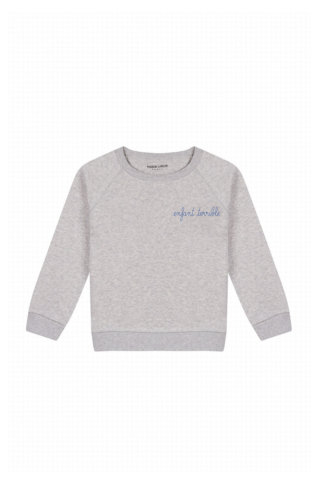 Maison Labiche - Sweatshirt Enfant Terrible