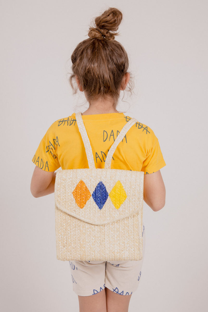 The Campamento - Diamonds Backpack
