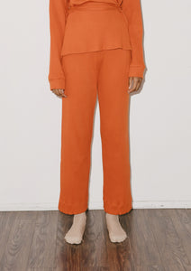 GITA PANTS (Opia Orange)