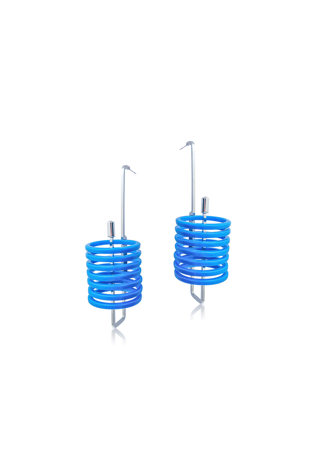 RADIO WAVE EARRINGS