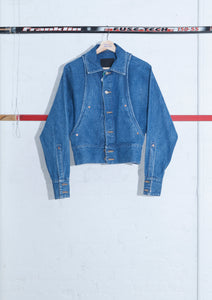 Linder Denim Jacket