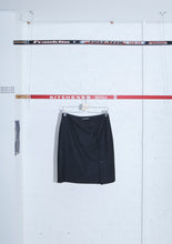 Jil Sander Wool & Cashmere-Blend Knee-Length Skirt