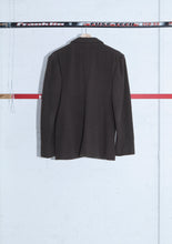 JIL SANDER Notch-Lapel Wool Blazer