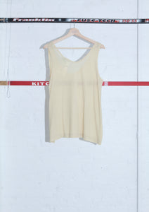 DRIES VAN NOTEN Lightweight Tank Top
