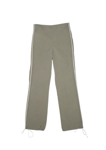 ANDREA JIAPEI LI WORKWEAR TROUSERS GREEN