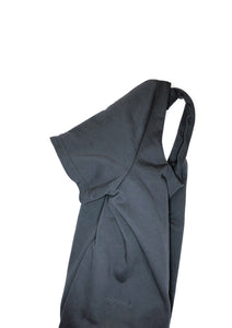 bungeefeyfey Single T-Shirt Sleeve Dark Grey Bag