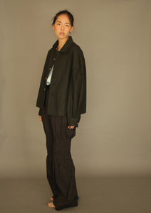 DANSHAN Charcoal Jacket