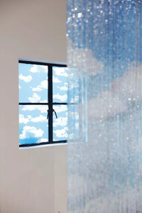 Sky-Clouds Window Film