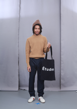 Etudes November Tote Bag Black
