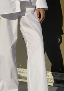 Ole Trousers (White)