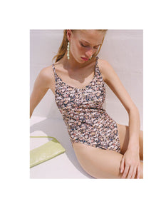 Lazzaro Swimsuit