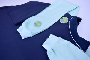 GB164 - POLO AND SLEEVES - KIT