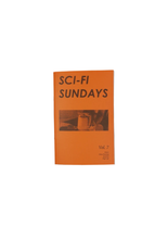 Sci-Fi Sundays Vol. 7