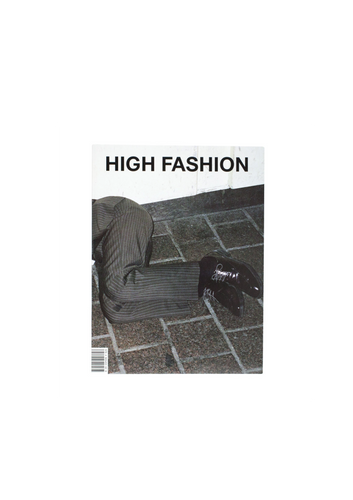 HIGH FASHION