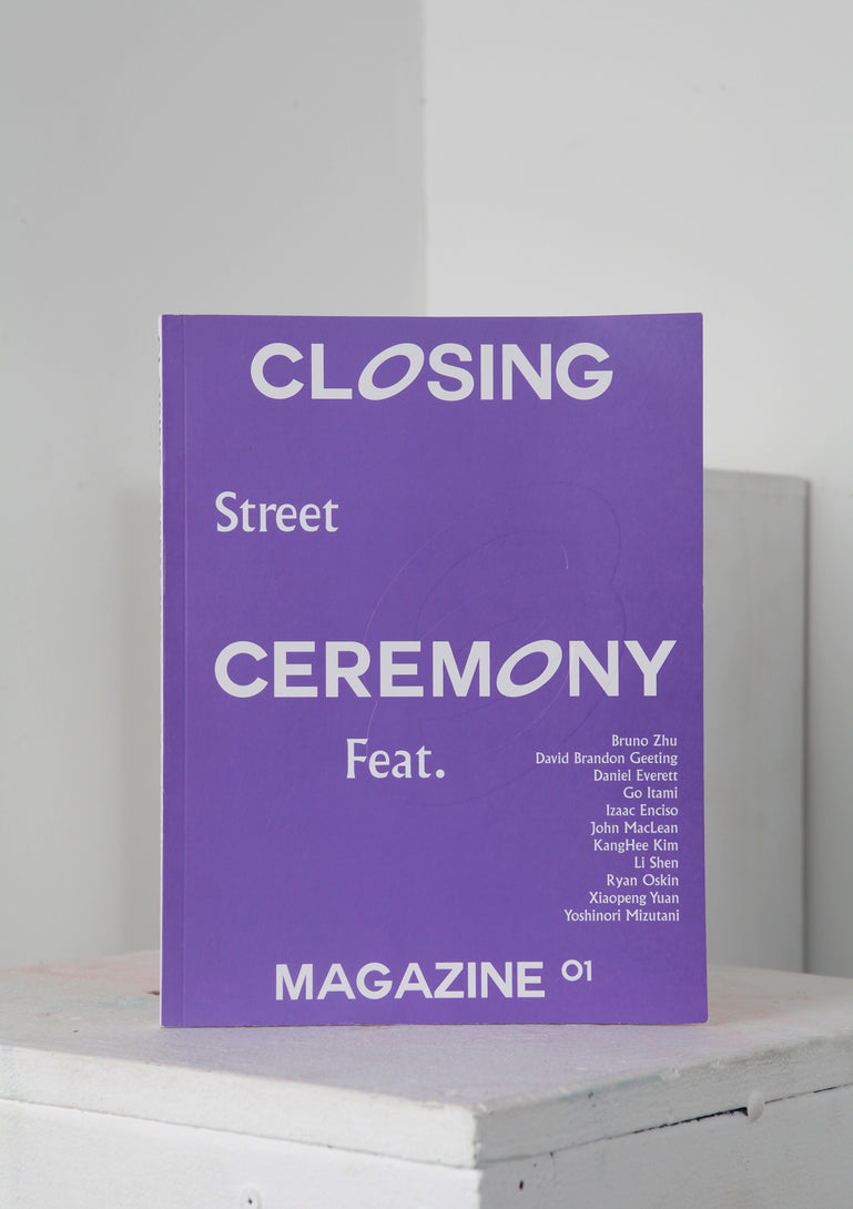 Closing Ceremony Magazine 01