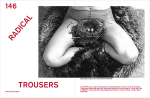 MacGuffin Magazine Nº 7 - The Trousers