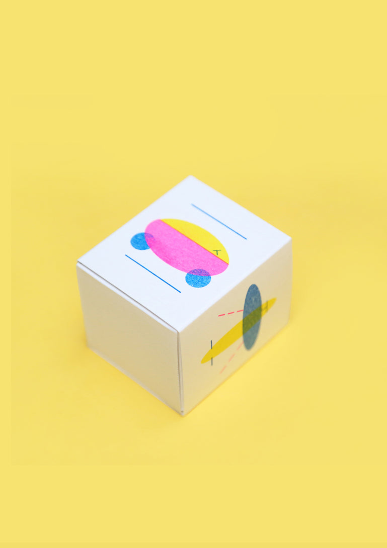 Bananafish Mini Zine Box #1
