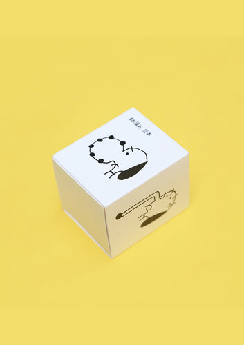 Bananafish Mini Zine Box #2