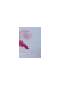 Passings to presents - Silence and golden in the work of Filippo Minelli