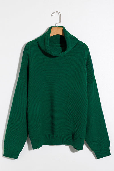 Lbduk Evergreen Knit Sweater