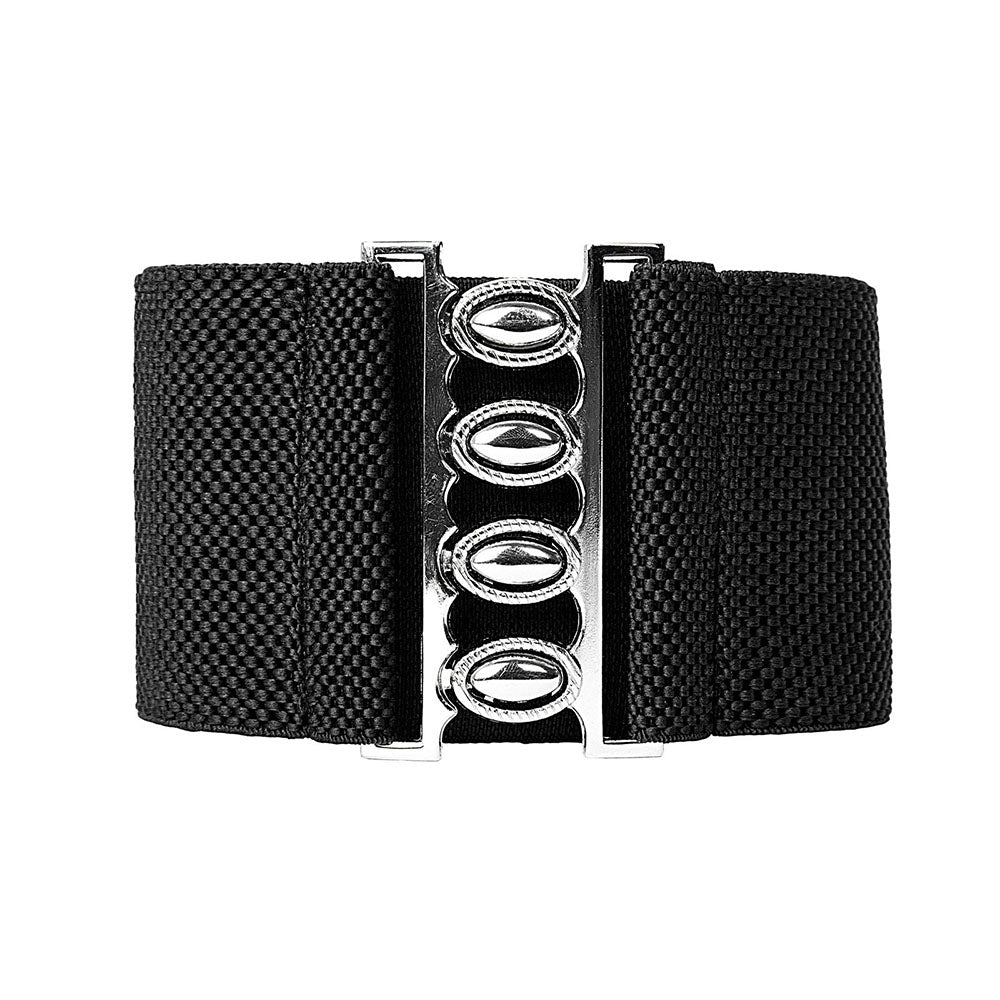 Women's Wide Stretchy Elastic Belt