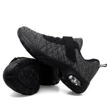 Load image into Gallery viewer, Casual fashion comfortable breathable elastic air-cushion non-slip sports sneaker