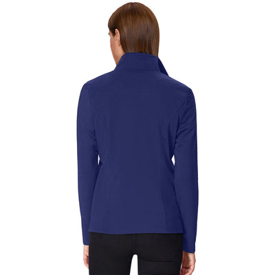 Women's Stylish & Slim Fit Long Sleeve Coat Tops